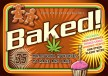 Cover of book called Baked!