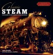 Cover of book called Classic Steam