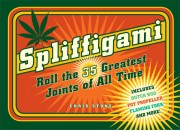Cover of book called Spliffigami