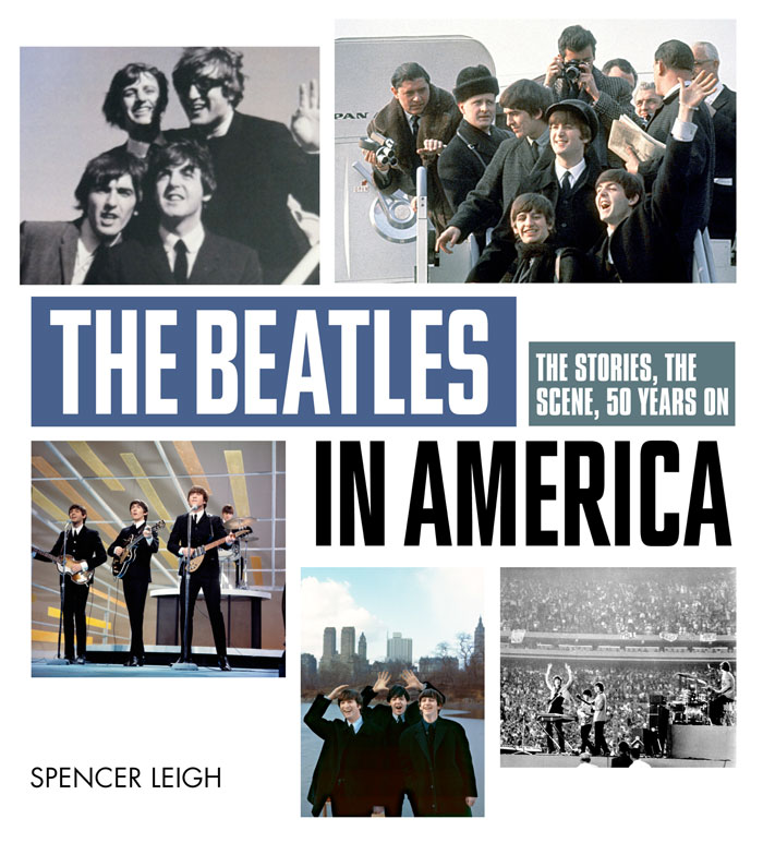 beatles impact on america Like many people my age, i grew up with the beatles, and their music,  the  american influence on their sound came from the american.