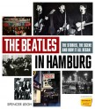 Cover of book called The Beatles in Hamburg
