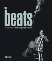 Cover of book called The Beats