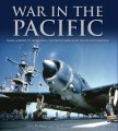 Cover of book called War in the Pacific