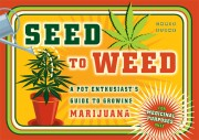 Cover of book called Seed to Weed