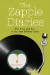 Cover of book called The Zapple Diaries