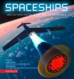 Cover of book called Spaceships